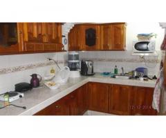 Casa Rosada , llegar a vivir y alquilar a turistas en Guaimaro Camagüey