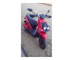 Motos electrica !NEW! Avispon y Mitsuzuki, Aguila, Baterias y Cargadore 52079323