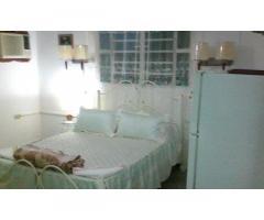 Renta de Casa independiente en Cojímar, a pocos metros del mar