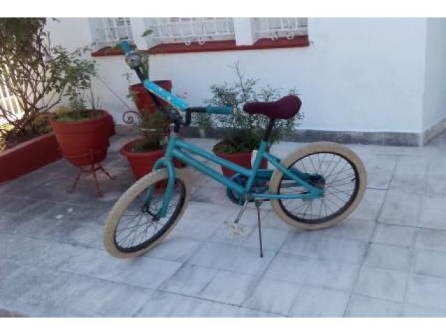 Bicicleta 20 Marca Leopard