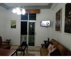 Apartamento Independiente en Centro Habana