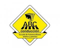 ***ABCconduccion*** CLASES DE AUTOMOVILISMO TEORICO Y PRACTICO Vedado 5370-36-64