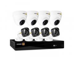 1*Sistema d segurida kid 8 camaras FULLHD 1080P + HDD 1Tera + monitor22´52966335