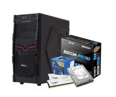 TORRES Y PC • H110($340) • B250($360) • H170($410) • Z170($440) • Z270($460) •