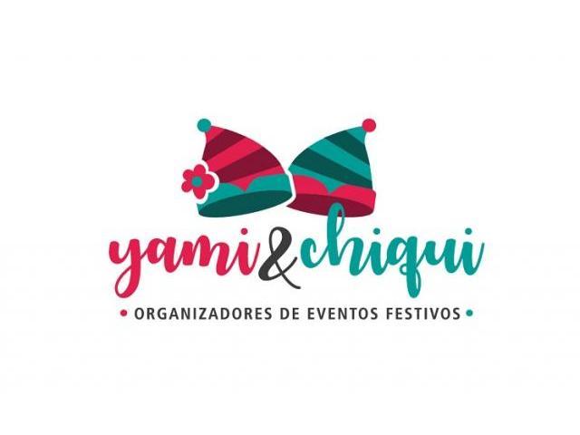 ______YAMI&CHIQUI - ORGANIZADORES DE EVENTOS FESTIVOS / CUMPLEAÑOS-BODAS-QUINCES