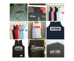 2018. Pulover camisetas teni GUCCI SUPREME jordan x solo 5$ #76419057-55148368