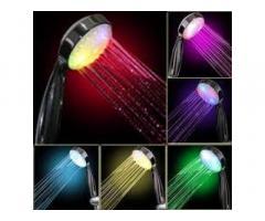 ***Nuevas duchas de colores|Farolitos LED solares|Guantillas. LLame ya 72021564