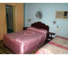 300 dolares mensuales habitación en La Habana, Cuba email [emailprotected]