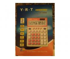 vendo calculadora digital ideal para su negocio