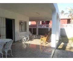 Rento casa en la playa en Guanabo. Alejandro y Kety - 52424698 - 77966892