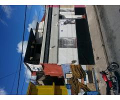 PERMUTO O VENDO EN HOLGUIN , CORAZON DE LA CIUDAD 2 CASAS POR 1 EN LA HABANA
