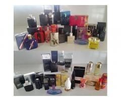 PERFUMES ORIGINALES AL DETALLE Y AL POR MAYOR DE 100ML. 53278870 o 72067995