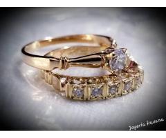 JOYERIA HAVANA * Excelentes Diseños, Anillos Matrimoniales * 52527538 y 58456383