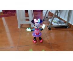 JUGUETES DE PILA AA,ROBOT/DINOSAURIO/MINIMOUSE 72026902/58076578