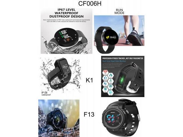 Relojes Inteligentes (SMART WATCH) gran variedad de modelos y $$$ 53799452