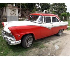 Ford del año 56 con Mecanica de Hiunday Kia (Ver Dentro)..LLamame 53634616 Elier