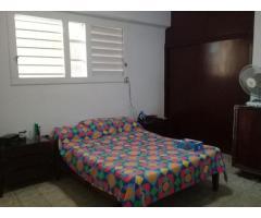 Se vende apartamento en Plaza de la Revolucion
