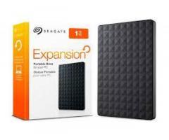 DISCO DURO EXTERNO 1TB USB 3.0 $80 2TB $ 110 TOSHIBA-ADATA-SEAGATE NEW EN CAJA