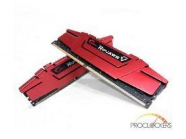 RAM DDR4 4G-2400 DISIPADA $60 DDR4 8G-2400GHZ $90 Y 4G-2133GHZ $55 NEW EN BLISTE