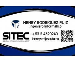 ¡¡¡¡¡¡ INFORMÁTICOS !!!!!!! ***Servicios A Domicilio *** 5-432-0240 * HENRY