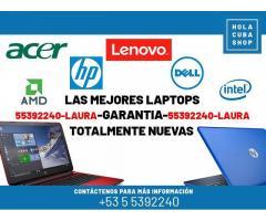 LAPTOPS | NUEVAS | VARIOS MODELOS |LENOVO|DELL | HP | ACER | |-55392240- LAURA
