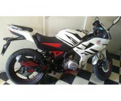 Moto deportiva (RACING), dirección RACING 56186116 Dione