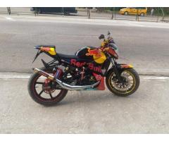!!SE VENDE MOTO SUSUKI X100 EN PERFECTO ESTADO.VEA LAS FOTOS!!53021682