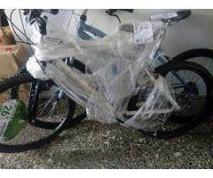 250 cuc Bicicletas de hombre y de Mujer.