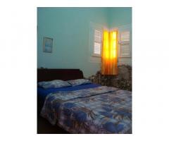 Se alquila casa en Guanabo para veranear frente al mar