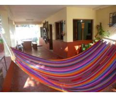 GUANABO CON DOS CUARTOS Y PISCINA Y RANCHON VER FOTOS wifi tambien