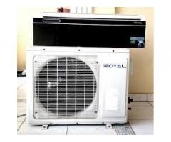 TECNOCLIMA Empresa de Reparación y montajes de equipos de climatización 54389419