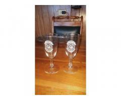 Vendo 2 copas Guinness Cabeza de Perro en perfecto estado 53813173-53028719